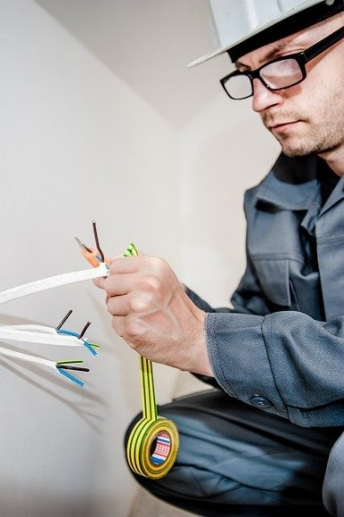 Top Guidelines Of Local Electricians In Blackpool Lancashire